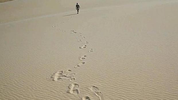 ¿Crearon los seres humanos el desierto del Sahara?
