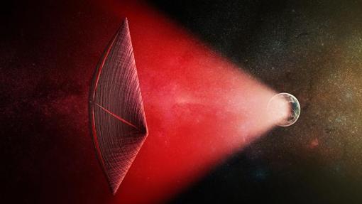 Destellos causados por «extraterrestres» y otras cinco fascinantes noticias científicas