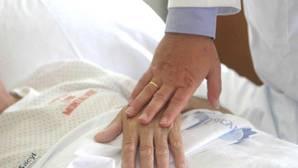 Madrid regula por ley la muerte digna y con el menor sufrimiento