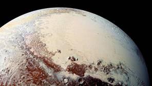 Plutón podría volver muy pronto a ser considerado un planeta