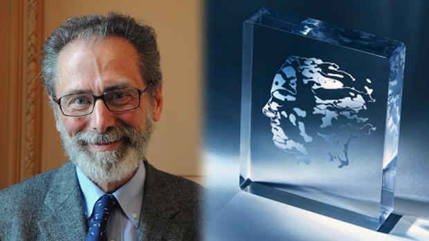 El matemático Yves Meyer, ganador del Premio Abel