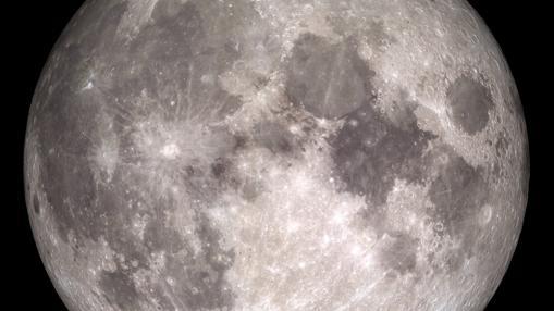 Según la definición geofísica, la Luna es también un planeta