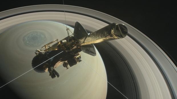Cassini finalizará su misión de 20 años, en los que ha hecho importantes descubrimientos, en septiembre