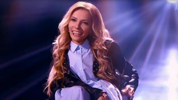 Ucrania Prohíbe La Entrada A La Representante De Rusia En Eurovisión
