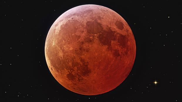 ¿Por qué la «Luna rosa» de hoy marca el comienzo de la Semana Santa?