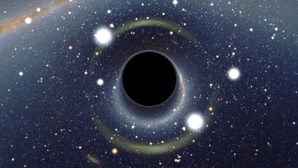 Los astrónomos creen haber «fotografiado» un agujero negro por primera vez en la historia