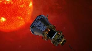 Representación de la sonda