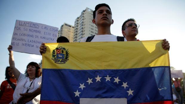 Golpe de Estado judicial del chavismo