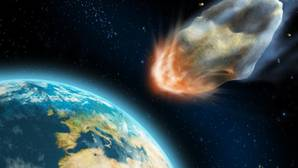 ¿Qué pasaría si impactara La Roca, el asteroide del tamaño del Peñón de Gibraltar que llega esta noche?