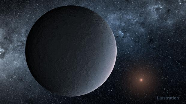 La NASA descubre un nuevo planeta similar a la Tierra