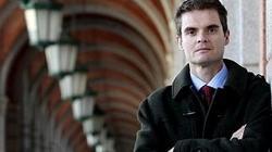 Pedro Gargantilla, médico internista del Hospital de El Escorial (Madrid) y autor de varios libros de divulgación