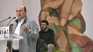 El PNV pide para el País Vasco una cosoberanía como la de Gibraltar
