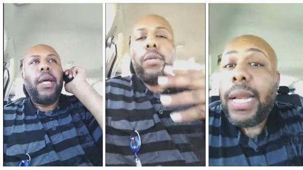 El «asesino de Facebook» actuó por estar enfadado con su novia