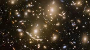 El telescopio Hubble llega a la «última frontera»