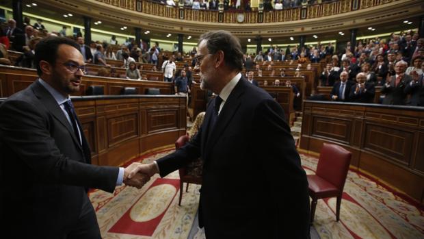 Rajoy gana tiempo para sus reformas