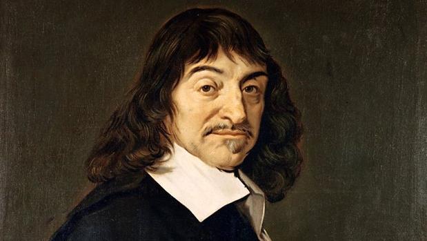 El extraño bulto hallado en el cerebro de Descartes