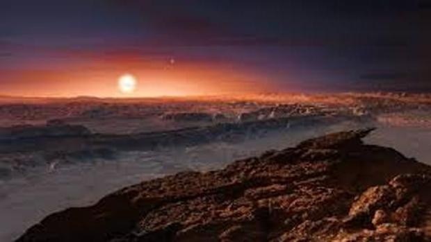 Científicos dan los primeros pasos para explorar el potencial clima de «Próxima B»