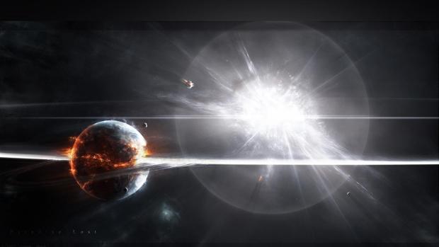 Una supernova podría resultar letal para la vida en la Tierra desde una distancia de 40 ó 50 años luz