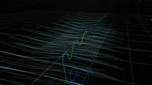 El peculiar movimiento de electrones que ha sido descubierto