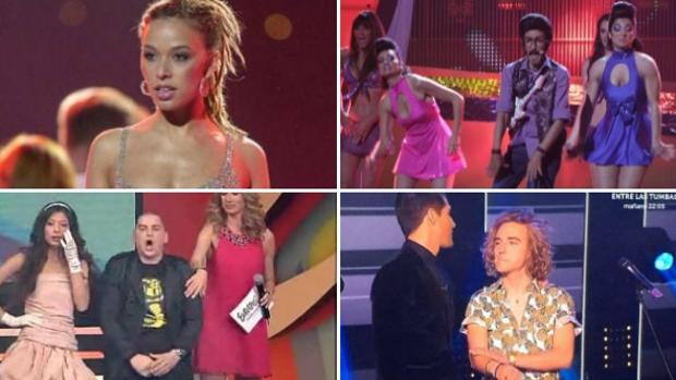 España Eurovisión 2017:  Eurodrama a la española: los escándalos en la elección de nuestros representantes en Eurovisión