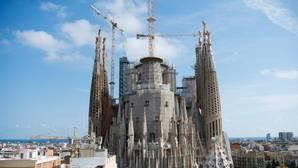 Barcelona sustituye a Madrid como imagen de fondo en la votación de España en Eurovisión
