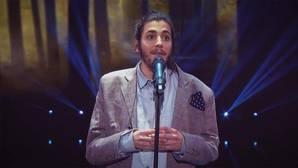 Salvador Sobral, «crooner» a la portuguesa en este Eurovisión