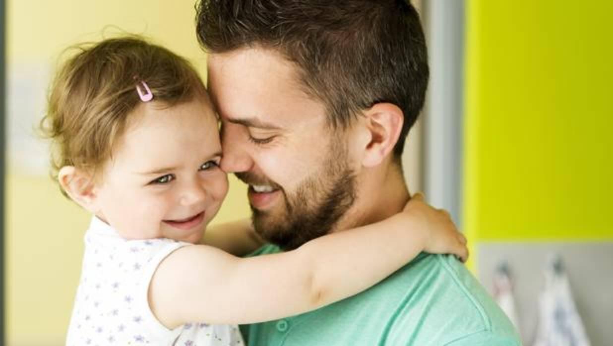 ¿Seguro que no eres «machista» con tu hija de 2 años?