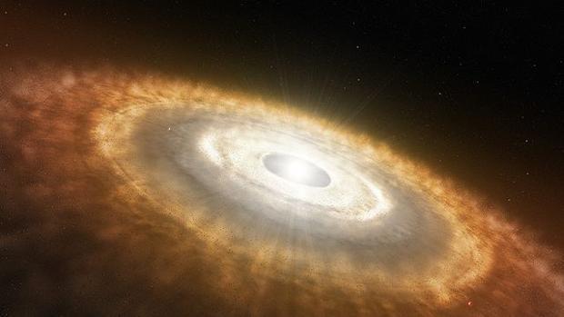 ¿Por qué astrónomos de todo el mundo vigilan la «estrella de la megaestructura alienígena»?