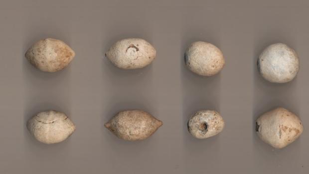 Las «balas» aullantes, el arma secreta con la que las legiones romanas aterrorizaron a sus enemigos