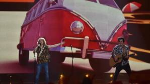 """Manel Navarro, tras quedar último en Eurovisión: """"Autocrítica, ninguna"""""""