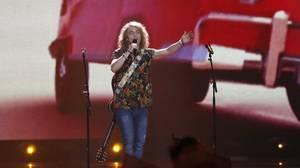 """La respuesta de Manel Navarro a su gallo en Eurovisión 2017: """"Un invitado no deseado"""""""