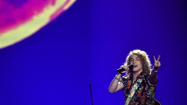 Manel Navarro: «Tengo canciones mucho mejores que 'Do it for your lover'»