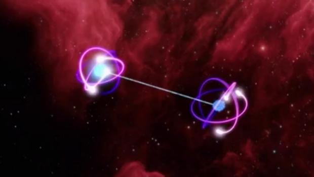 Resultado de imagen de La mecánica cuántica nada tiene que ver con nuestro mundo real