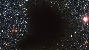 La Vía Láctea se encuentra al borde de un gran vacío