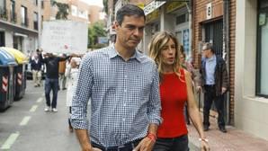 Pedro Sánchez, primer secretario general del PSOE en democracia que no es diputado