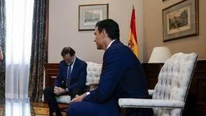 La victoria de Pedro Sánchez en las primarias del PSOE aviva las dudas sobre la estabilidad de la legislatura