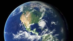 El estudio puede arrojar luz sobre los orígenes del agua de la Tierra