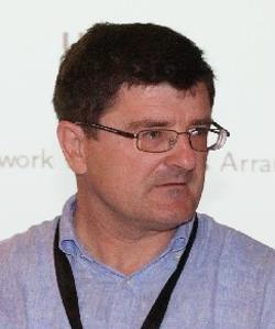 Luis Rández es catedrático de Matemática Aplicada de la Universidad de Zaragoza