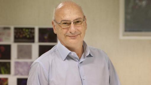 El profesor Francisco Martínez Mojica
