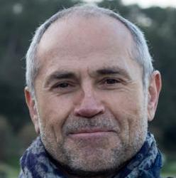 Fernando Corbalán. Universidad de Zaragoza. Miembro de la Comisión de divulgación de la RSME