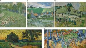 El motivo por el que un niño y un adulto no ven el mismo cuadro de Van Gogh