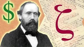 La hipótesis de Riemann es uno de los problemas del milenio