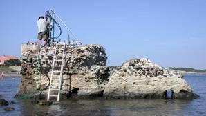 Descubierto el secreto de los edificios romanos que no se caen jamás