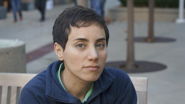 La matemática Maryam Mirzakhani