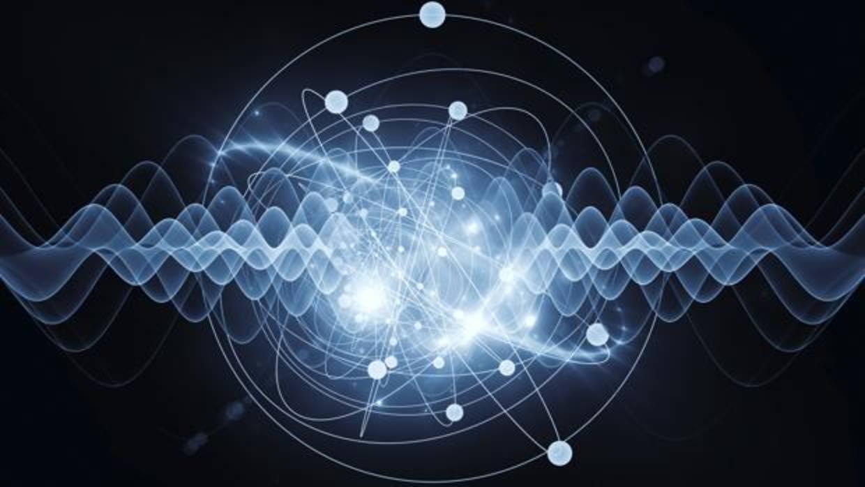 Las partículas cuánticas pueden viajar hacia atrás (aunque las empujen hacia delante)