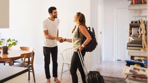 Hacienda endurecerá el control al alquiler en Airbnb