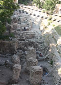 Yacimiento de Sidón
