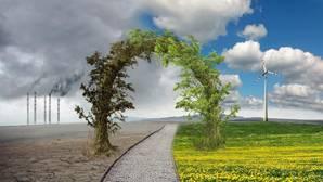 Se considera que un incremento de más de dos grados empeorará las consecuencias de las sequías, la meteorología y el aumento del nivel del mar