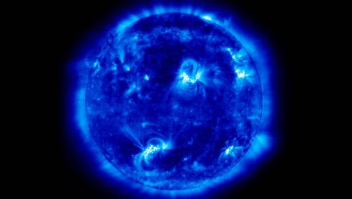 El eclipse solar hará que la Humanidad «pese» 48 gramos menos