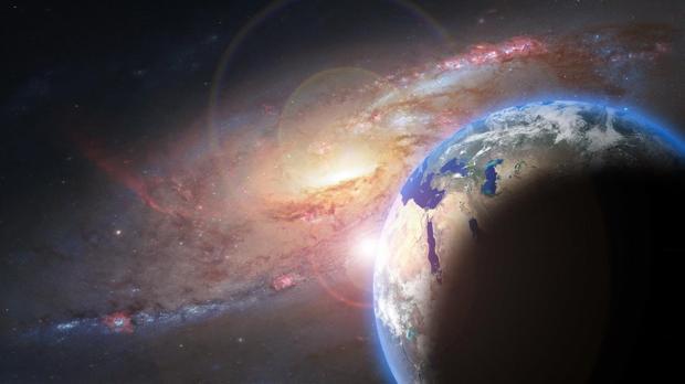 Las condritas son meteoritos caídos en la Tierra que reflejan la composición de los ladrillos del Sistema Solar